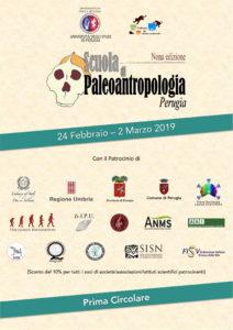 Corso di Paleoantropologia