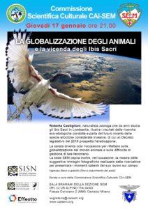 La globalizzazione degli Animali