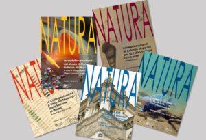 Natura: dal 1909, le scienze naturali per tutti