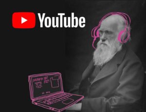 Darwin Day 2021: in streaming su YouTube il 12 febbraio
